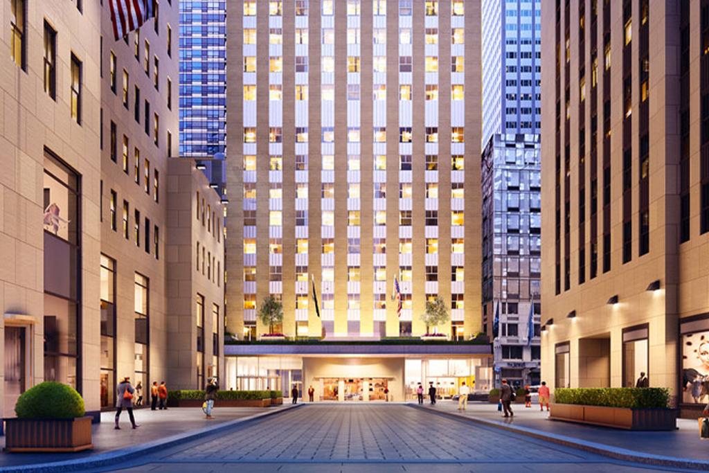 NYC-Hotel